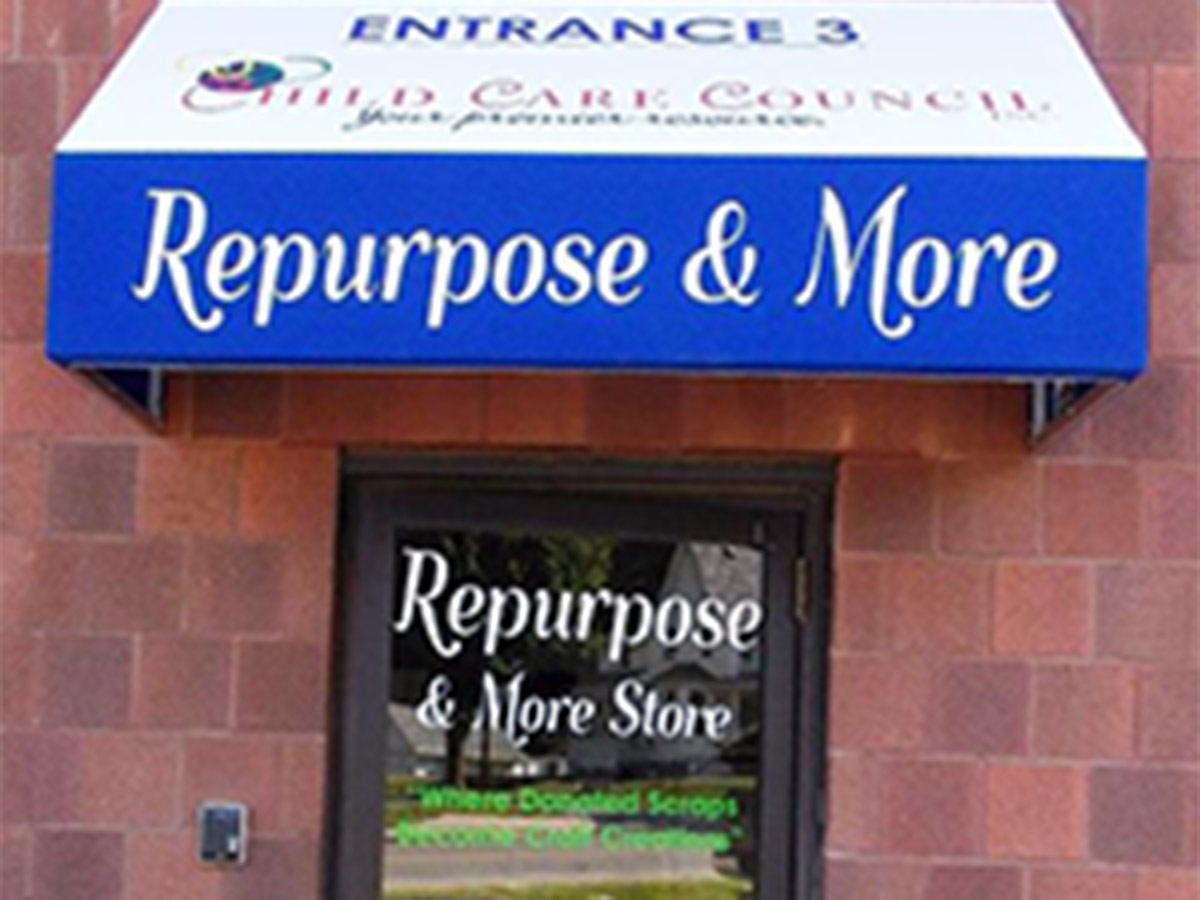 Repurpose & More Store